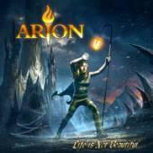 ARION  - CD LIFE IS NOT.. -DIGI-