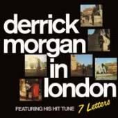 MORGAN DERRICK  - VINYL IN LONDON -HQ- [VINYL]