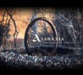 ATARAXIA  - CD SYNCHRONICITY EMBRACED