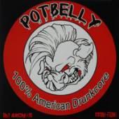 POTBELLY  - 2xVINYL THE ARCHIVES [VINYL]