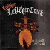 LEFTOVER CRACK  - 2xVINYL LEFTOVER (TH..