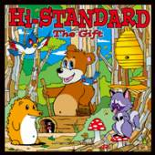 HI-STANDARD  - VINYL THE GIFT [VINYL]