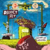DIRECT HIT!  - VINYL CROWN OF NOTHING [VINYL]
