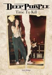 DEEP PURPLE  - BK TIME TO KILL (+ F..