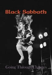 BLACK SABBATH  - BK GOING THROUGH CHA..
