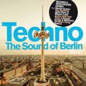 VARIOUS  - 2xCD TECHNO-THE SOUND OF BERLIN V
