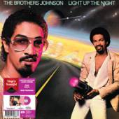 BROTHERS JOHNSON  - VINYL LIGHT UP THE N..