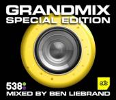 LIEBRAND BEN  - 3xCD GRANDMIX -SPEC-