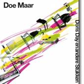 DOE MAAR  - 2xVINYL DORIS DAY EN.. -HQ- [VINYL]