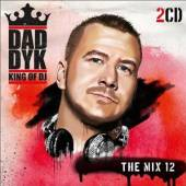 VARIOUS  - 2xCD DADDY K - THE MIX 12