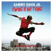 DAVIS SAMMY -JR-  - 2xCD SWING IS MY THING
