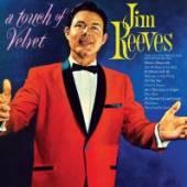 JIM REEVES  - CD TOUCH OF VELVET
