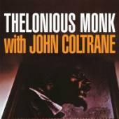 THELONIOUS MONK & JOHN COLTRAN  - CD MONK WITH JOHN COLTRANE