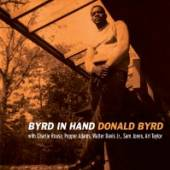 BYRD DONALD  - CD BYRD IN HAND