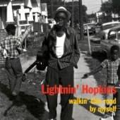 HOPKINS LIGHTNIN'  - CD WALKIN' THIS ROAD BY..