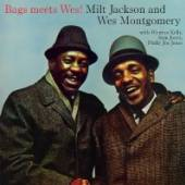 JACKSON MILT / MONTGOMERY WES  - CD BAGS MEETS WES