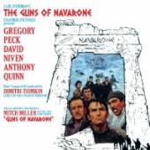 SOUNDTRACK  - CD GUNS OF NAVARONE