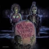 VARIOUS  - VINYL RETURN OF THE LIVING DEAD [VINYL]