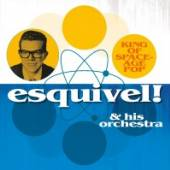 ESQUIVEL & HIS ORCHESTRA  - VINYL KING OF.. -COLOURED- [VINYL]