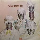 NAZZ  - VINYL III -COLOURED/LTD- [VINYL]