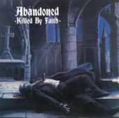 KILLED BY FAITH -REISSUE- [VINYL] - supershop.sk
