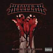 HELLYEAH  - CD BLOOD FOR BLOOD