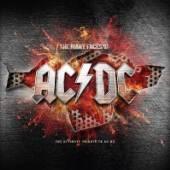 VARIOUS  - VINYL MANY FACES OF AC/DC [VINYL]