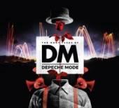 DEPECHE MODE =VAR=  - CD MANY FACES OF DEPECHE MODE