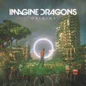 IMAGINE DRAGONS  - CD ORIGINS (DELUXE)