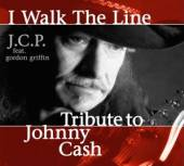 J.C.P. FEAT. GORDON GRIFFIN  - CD I WALK THE LINE