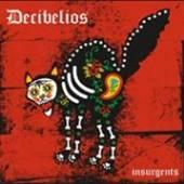DECIBELIOS  - CD INSURGENTS