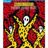 ROLLING STONES  - BL VOODOO LOUNGE UNCUT (BLU-RAY+2CD)