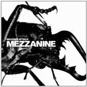 MASSIVE ATTACK  - 2xCD MEZZANINE/DELUXE