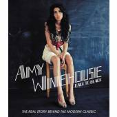WINEHOUSE AMY  - DV BACK TO BLACK