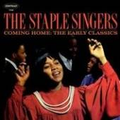 STAPLE SINGERS  - CD COMING HOME: THE EARLY..