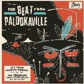 BEAT FROM PALOOKAVILLE  - SI IT'S YOUR VOODOO WORING /7