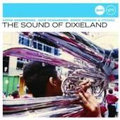 VARIOUS  - CD SOUND OF DIXIELAND (JAZZ CLUB)
