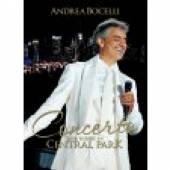 BOCELLI ANDREA  - DVD ONE NIGHT IN CENTRAL/SLIDE