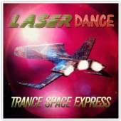 LASERDANCE  - VINYL TRANS SPACE EXPRESS [VINYL]