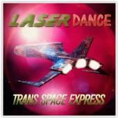 LASERDANCE  - CD TRANS SPACE EXPRESS