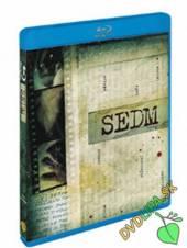 FILM  - BRD Sedm (Seven) Blu-ray [BLURAY]