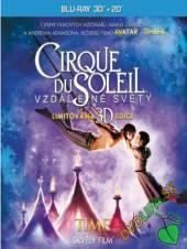 FILM  - BRD Cirque Du Soleil..