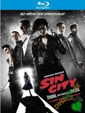 FILM  - BRD Sin City: Žensk..