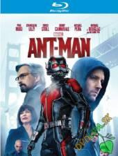 FILM  - BRD Ant-Man Blu-ray [BLURAY]