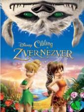 Zvonilka a Zver-Nezver / tvor Netvor / (Legend of the NeverBeast) DVD - supershop.sk
