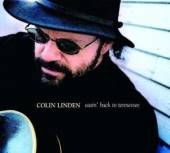 LINDEN COLIN  - CD EASIN' BACK TO TENNESSEE