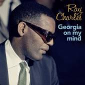 CHARLES RAY  - 2xVINYL GEORGIA ON MY MIND [VINYL]