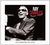 CHARLES RAY  - CD MESSIN' AROUND