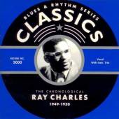 CHARLES RAY  - CD IMMORTAL CHARACTERS MISTE