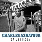 AZNAVOUR CHARLES  - CD IMMORTAL CHRACTERS S